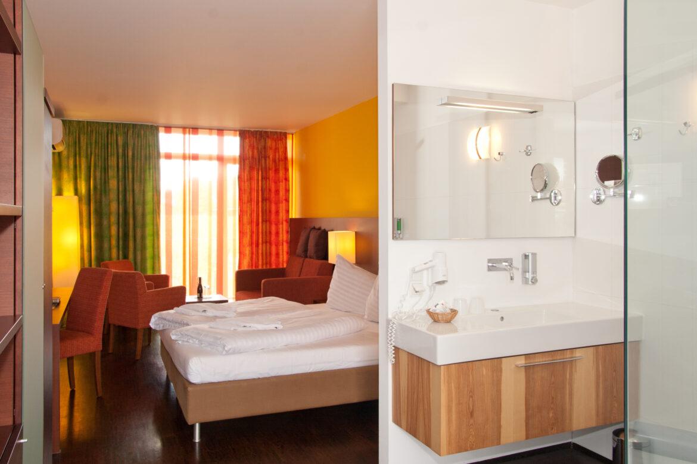 Zimmer Rebstock – 34 m²