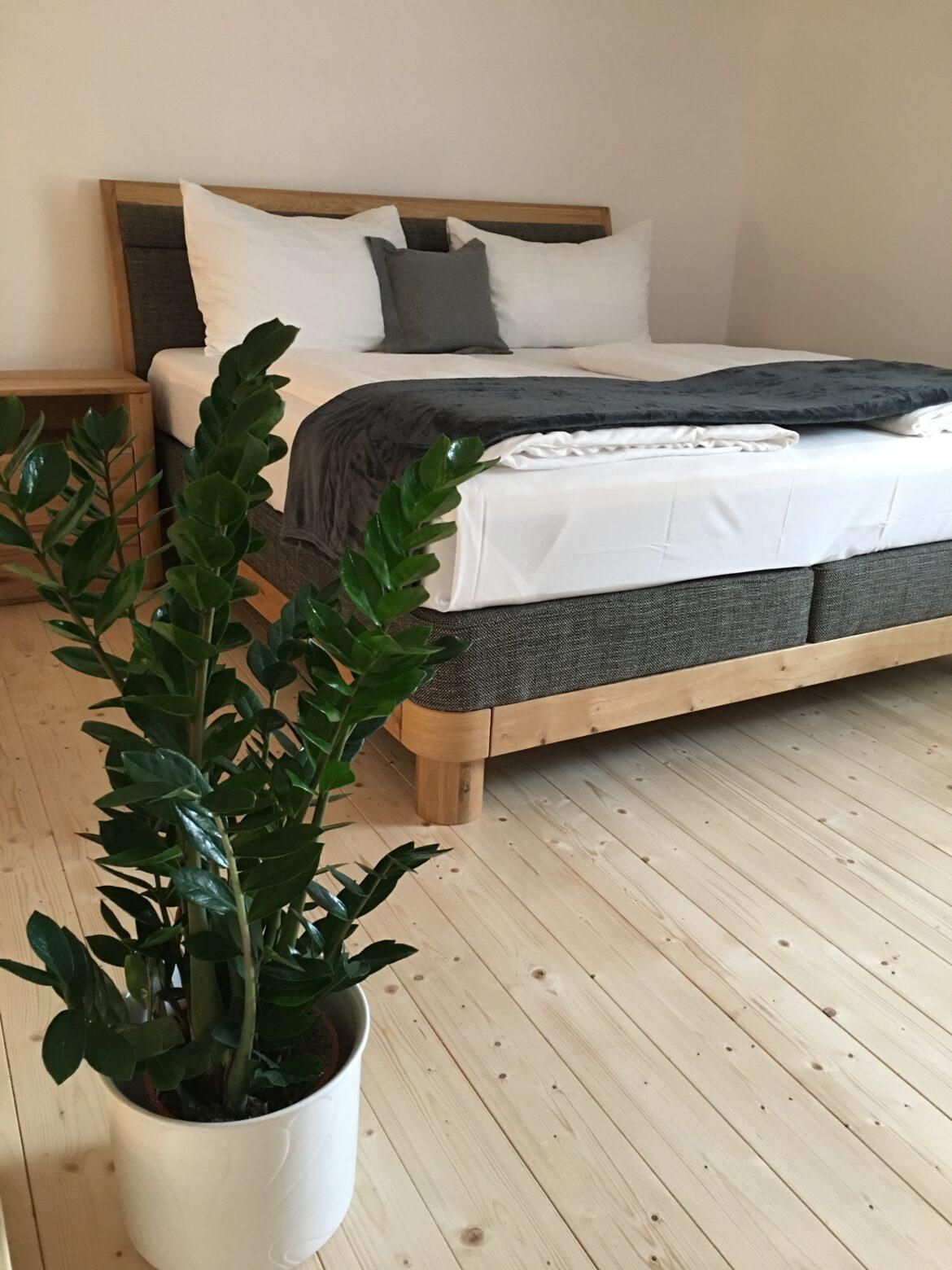 Maisonette Apartement – 45 m²